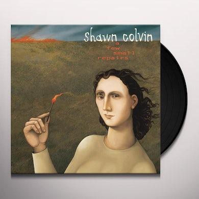 Shawn Colvin Few Smalls Repairs Vinyl Record