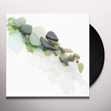 Grand Salvo SEA GLASS Vinyl Record