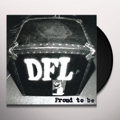 PROUD TO BE (20TH ANNIVERSARY EDITION) Vinyl Record