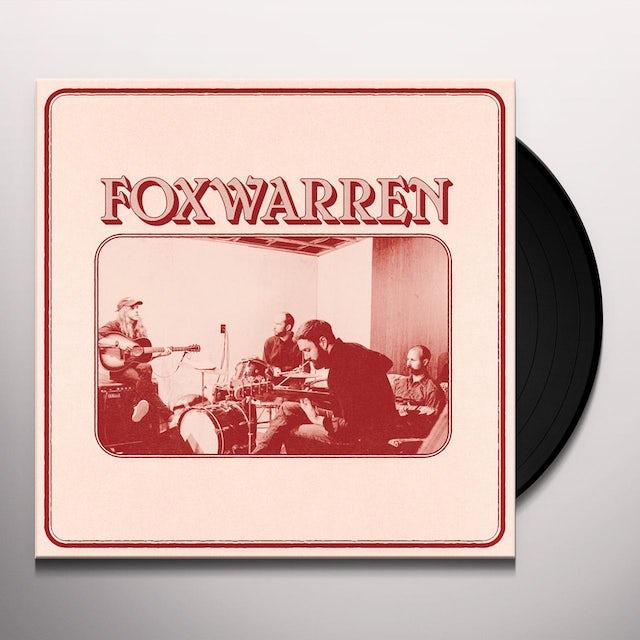 Foxwarren Vinyl Record