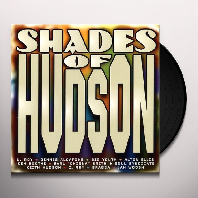 Shades Of Hudson / Various Vinyl Record