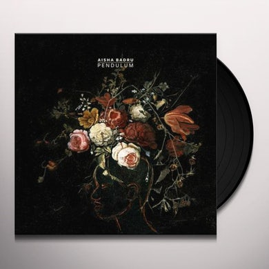 Aisha Badru PENDULUM Vinyl Record