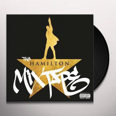 Hamilton Mixtape / Various Vinyl Record