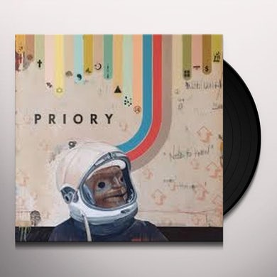 Priory NEED TO KNOW Vinyl Record