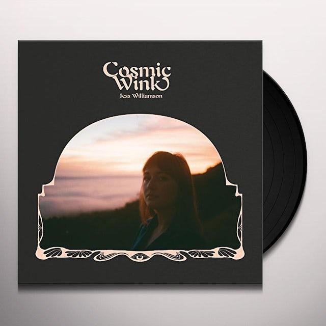 Jess Williamson COSMIC WINK Vinyl Record