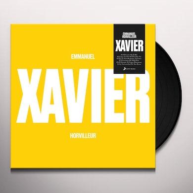 XAVIER Vinyl Record