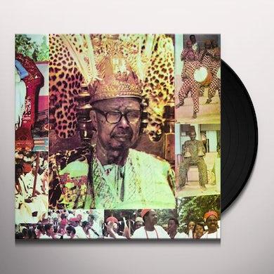 EZE-NRI ROYAL DRUMMERS VOL. 1 Vinyl Record