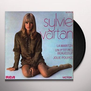 LA MARITZA Vinyl Record