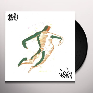 Wiki Oofie Vinyl Record