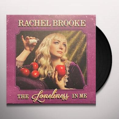 Rachel Brooke LONELINESS IN ME Vinyl Record