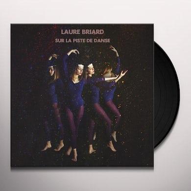 Laure Briard SUR LA PISTE DE DANSE Vinyl Record