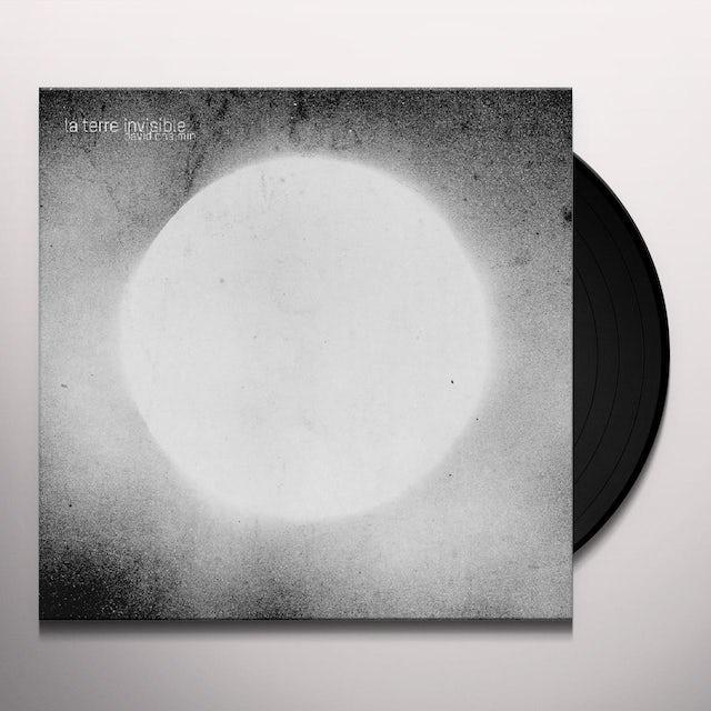 David Chalmin TERRE INVISIBLE Vinyl Record
