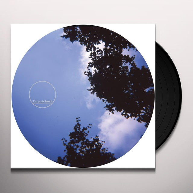 Florian Muller Project AS USUAL Vinyl Record