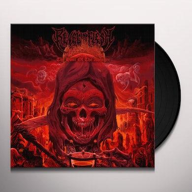 Revel In Flesh HOUR OF THE AVENGER Vinyl Record