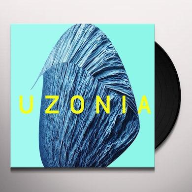 Matthew Collings UZONIA Vinyl Record