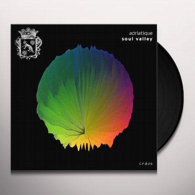 Adriatique SOUL VALLEY Vinyl Record
