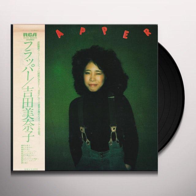Minako Yoshida