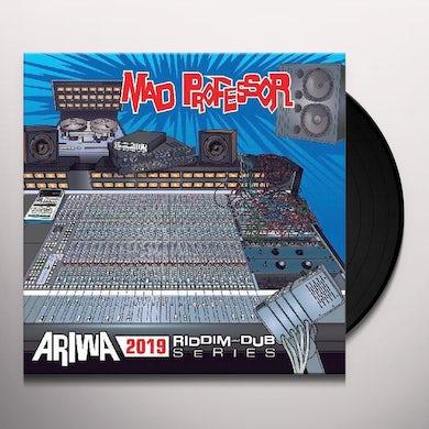 ARIWA RIDDIM & DUB 2019 Vinyl Record