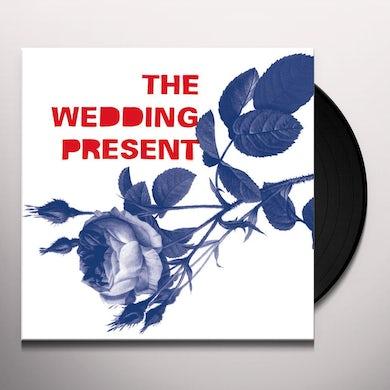 The Wedding Present TOMMY 30 Vinyl Record