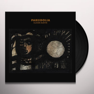 PAREIDOLIA Vinyl Record