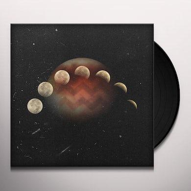 Rhythmic Theory CIRCULATION Vinyl Record
