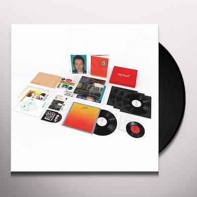 JOE STRUMMER 001 Vinyl Record