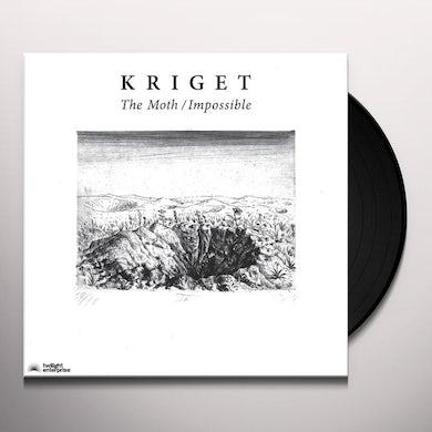 MOTH / IMPOSSIBLE Vinyl Record