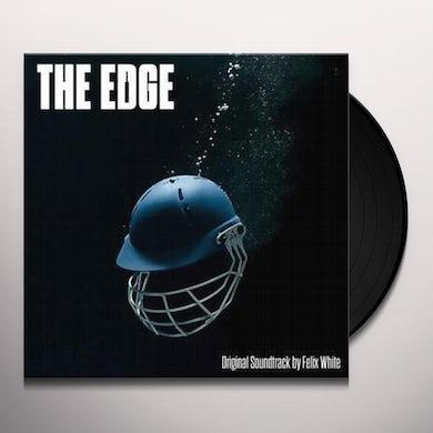 Felix White EDGE / Original Soundtrack Vinyl Record