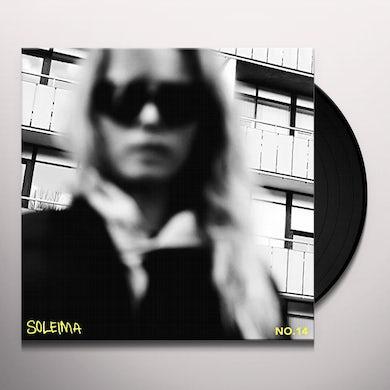 Soleima NO 14 Vinyl Record