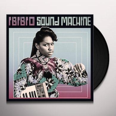 IBIBIO SOUND MACHINE Vinyl Record