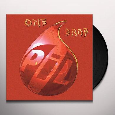 Public Image Ltd ONE DROP Vinyl Record