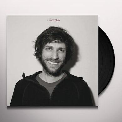 Lindstrøm WHERE YOU GO I GO Vinyl Record