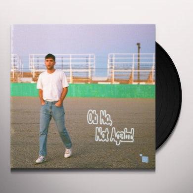 Alexander 23 OH NO NOT AGAIN Vinyl Record