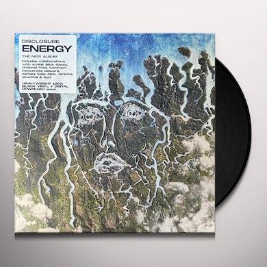 ENERGY (2 LP) Vinyl Record