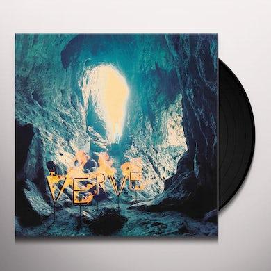 The Verve STORM IN HEAVEN Vinyl Record