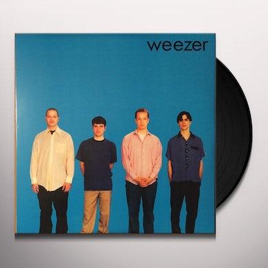 Weezer (Blue Album) (LP) Vinyl Record