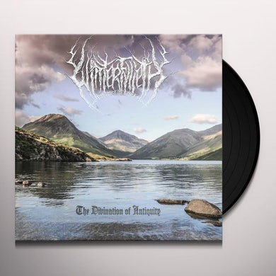 Winterfylleth DIVINATION OF ANTIQUITY Vinyl Record