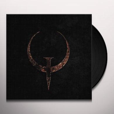 Nine Inch Nails Quake (2 LP) Vinyl Record