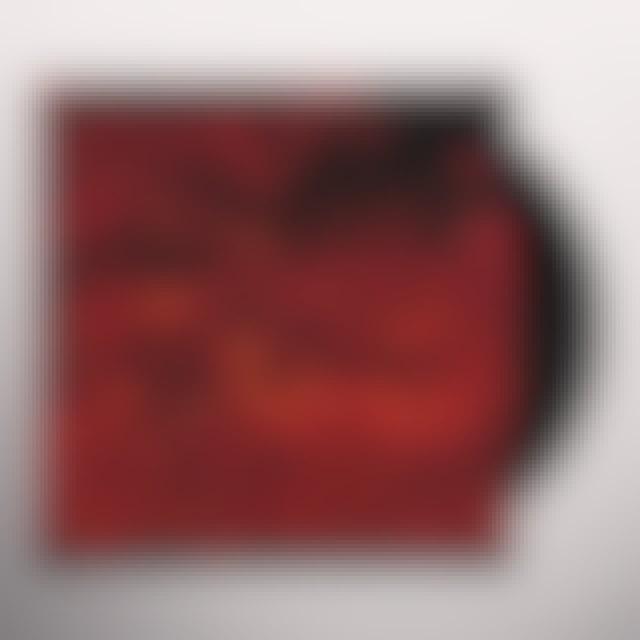 Deus ZEA Vinyl Record