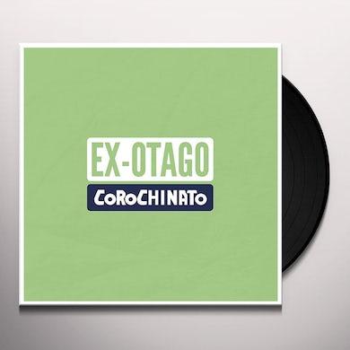 Ex-Otago COROCHINATO Vinyl Record