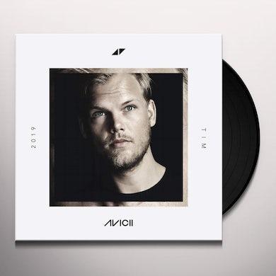 Avicii TIM (LP) Vinyl Record