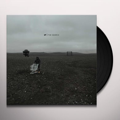 NF The Search (2 LP) Vinyl Record