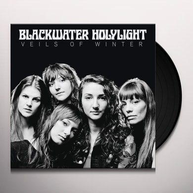 Blackwater Holylight VEILS OF WINTER Vinyl Record