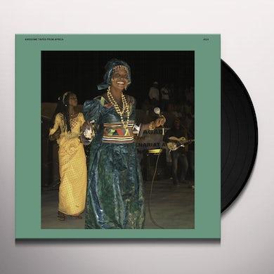 Awa Poulo POULO WARALI Vinyl Record