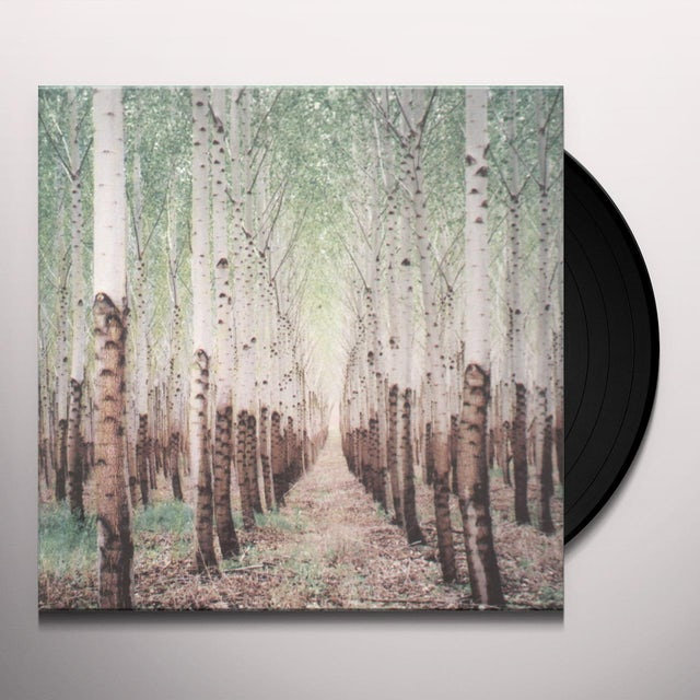 Talkdemonic BEAT ROMANTIC Vinyl Record