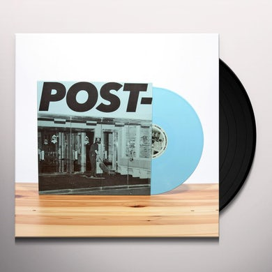Jeff Rosenstock POST- Vinyl Record