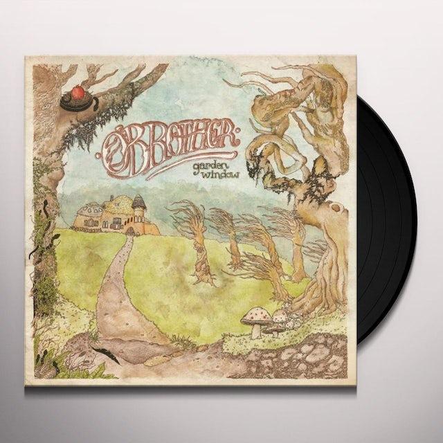 O'Brother GARDEN WINDOW Vinyl Record