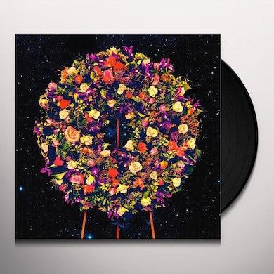 Great Peacock FOREVER WORST BETTER Vinyl Record