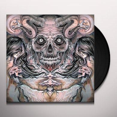 DEVIL IS PEOPLE Vinyl Record