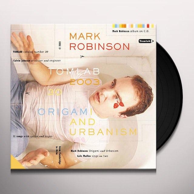 Mark Robinson / Flim